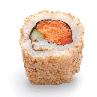 Urmaki - Vegetarian Sushi - Taiko Foods