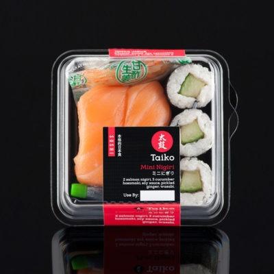 Mini Nigiri Sushi - Taiko Sushi at Waitrose